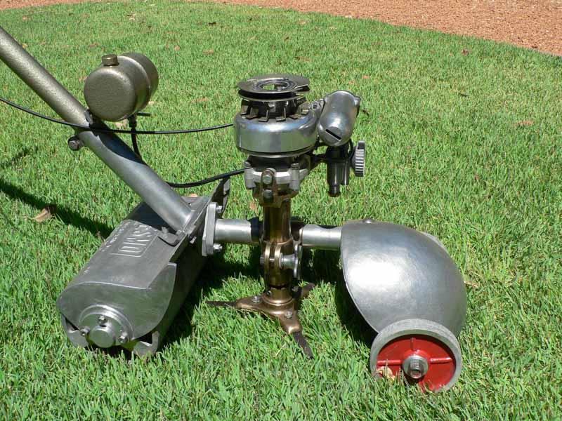 Vintage Riding Lawn Mowers Car Interior Design