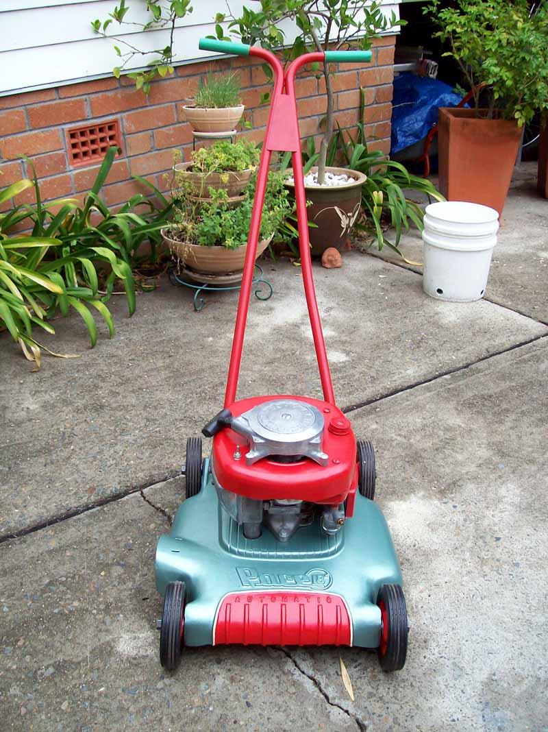 Home & Garden L7.9 x W1.6 x H3.9ft Universal Lawn Mower Dustproof ...
